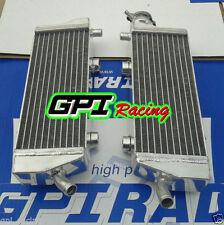 FOR KTM 250/350/450 SXF/SX-F/XC-F/XCF 2013 2014 13 14 aluminum alloy radiator