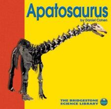 Apatosaurus (Discovering Dinosaurs)