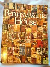 1974 Pennsylvania House Catalog