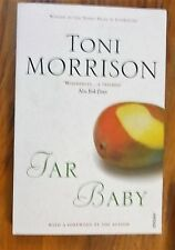 Tar Baby by Toni Morrison  (Author) Paperback 2004