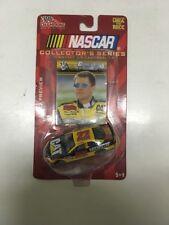 NASCAR WARD BURTON #22- CATERPILLAR DODGE - RC2003 PREVIEW 1:64 CAR w/CARD!