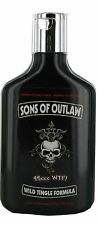 The Best Hot Tingle Tanning Lotion is the excellent Sons Of Outlaw.