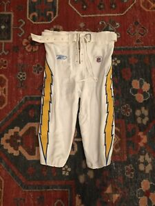 San Diego Chargers Team Issued Throwback Pants