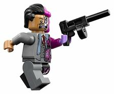 NEW TWO-FACE MINIFIG from 70915 batman movie minifigure figure villain dc