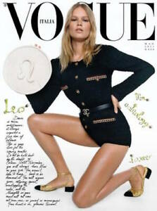 Vogue Italia Maggio / May 2021: THE ASTROLOGY ISSUE - CHOOSE YOUR COVER (12)