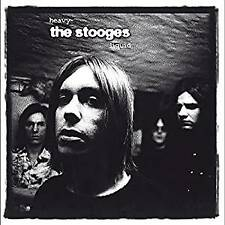 The Stooges - Heavy Liquid/The Album (NEW 2 VINYL LP)