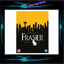 FRASIER - COMPLETE SEASONS 1 2 3 4 5 6 7 8 9 10 11 *** BRAND NEW DVD BOXSET***