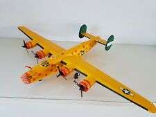 """Franklin Mint Armour Consolidated B-24 Liberator """"Little Gramper"""" B11C967 1:48"""