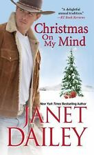 Christmas on My Mind (A Cowboy Christmas), Dailey, Janet,142014006X, Book, Accep