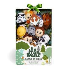 Star Wars Battle Of Endor Plush Bouquet Gift