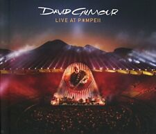 David Gilmour - Live At Pompeii [CD]