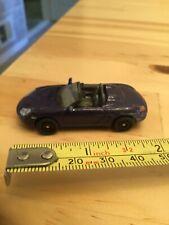 Joy city 1:72 Toy Car - Porsche Boxster