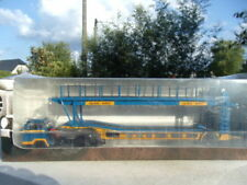 UNIC MZ 36 Camion Semi Remorque Porte Voitures 1/43 Neuf Boite