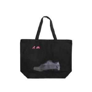 Nike SB x Staple Pigeon Dunk Tote Bag (Black) Brand New RARE