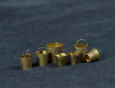 Alliance Model Works 1:48 Scale Buckets Various Types #LW48007
