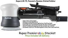 Rupes LHR 75 Mini, Random Orbital Polisher Pneumatic Machine Bigfoot