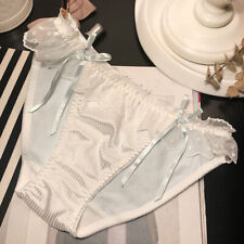 Sweet Lace Cute Girls Strappy Panties Sexy Underpants Low Waist Lolita Briefs