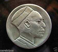 Superior Hobo Nickel Carving  Buffalo Nickel, High Grade