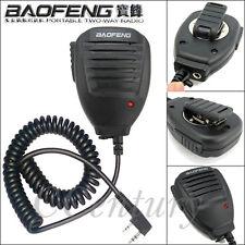 Speaker Mic for PUXING QUANSHENG Radio PX-777 Plus PX-888 K TG-UV2 TG-K4AT A201