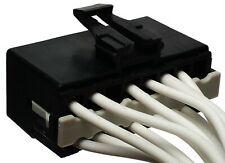 Headlight Switch Connector fits 1995-2009 GMC Savana 2500,Savana 3500 Savana 150