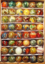 Collector Box 48 Mint SMM SAUNDRA STARKS Run Marbles .