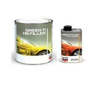 2k Füller Lechler Weiß 1,7KG Green-Ti 04001 (11,74€/KG)