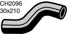 TOP RADIATOR HOSE for DAIHATSU CHARADE 3/93 ON CH2096