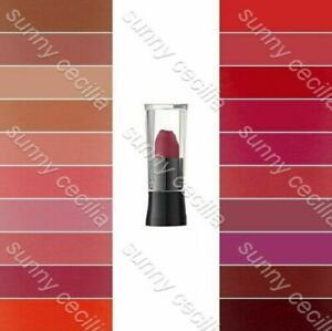 AVON ~ Velvety Perfectly & Delicate MATTE Lipstick Sample ~ 31 DIFFERENT SHADES