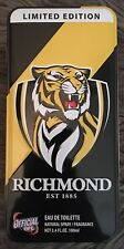 Richmond Tigers Perfume In A Limited Edition Case.