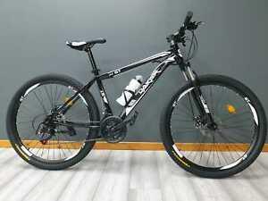 """DAKAR GT Unisex Mens Womens Adult Mountain Bike Hybrid Bike 27.5"""" 18"""" Frame"""