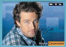 Wayne Carpendale 4-1/2267