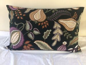 Arts and Crafts Bolster Cushion Cover 24x16(60x40cms)