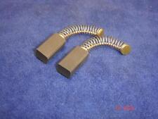 Black & Decker Taladro Escobillas De Carbón D303R D304E D306E D308E 6.3mm X 8mm 281