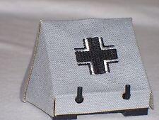 Lego Custom Minifig WW2 Germann Wehrmach ARMY TENT