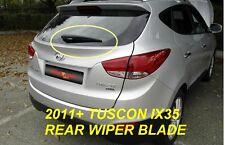 For 2011 ~ 14 HYUNDAI TUCSON IX35 REAR WIPER BLADE GENUINE (98850 1H000)