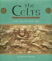 Ancient Celts Life Myth Art Jewelry Weapons Warriors Druid Magic Human Sacrifice