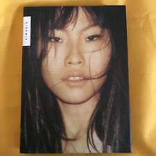 HIROMIX PHOTO Book 1998 First Edition Printed Germany Japanese Beauty Rare!