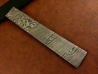 beskar steel ingot Star War Handmade Damascus Steel Billet-Bar-Mandalorian iron