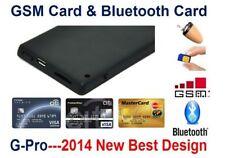 Spy Earphone GSM Box & Bluetooth Box Micro Wireless Invisible Earpiece Kit