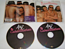 2 CD - The Cuban Brothers A to Z (2006) S 6