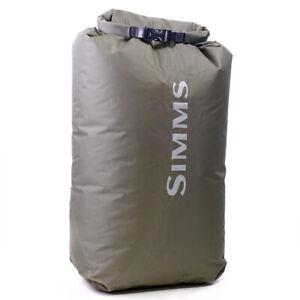 Simms Dry Creek Large Dry Bag - Tan - ON SALE NOW!