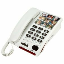 Serene Innovations Hd-40P High Definition Amplified Photo Phone Hd-40P