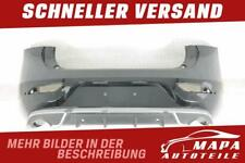 Volvo V40 R-DESIGN Bj. ab 2012 Stoßstange Hinten mit Diffusor Original 31283756