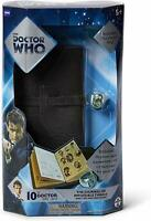 Doctor Who - 10th Doctors The Journal of Impossible Things UNDERGROUND TOYS