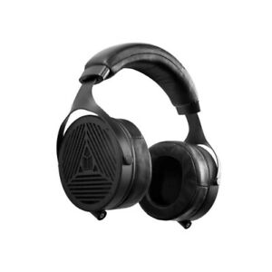 Monolith M1070 Over Ear Open Back Planar Headphones   Noise Cancelling   with 10