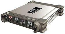 Tenma 60MHz Two Channel USB Oscilloscope, Frequency Generator/Logic Analyzer