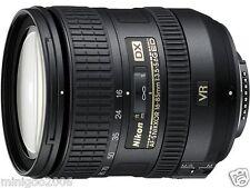 (NEW other) NIKON AF-S DX NIKKOR 16-85mm f/3.5-5.6 G ED VR 16-85 mm Lens*Offer