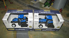 1/64 Ertl 2015 Farm Show Edition New Holland T8.435 ERT13877A - Qty. 2
