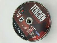 Sony PlayStation 2 PS2 Disc Only Tested Tenchu: Fatal Shadows Ships Fast