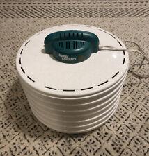 Open Country Sportsman's Kitchen jerky maker/dehydrator New Missing Box